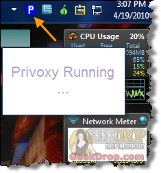 Tor privoxy tutorial for internet explorer